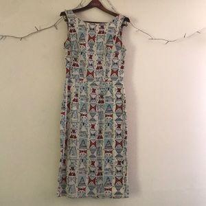 "Vintage ""Rachel Green"" Dress"